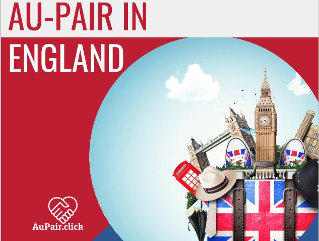 Als Au-Pair nach England