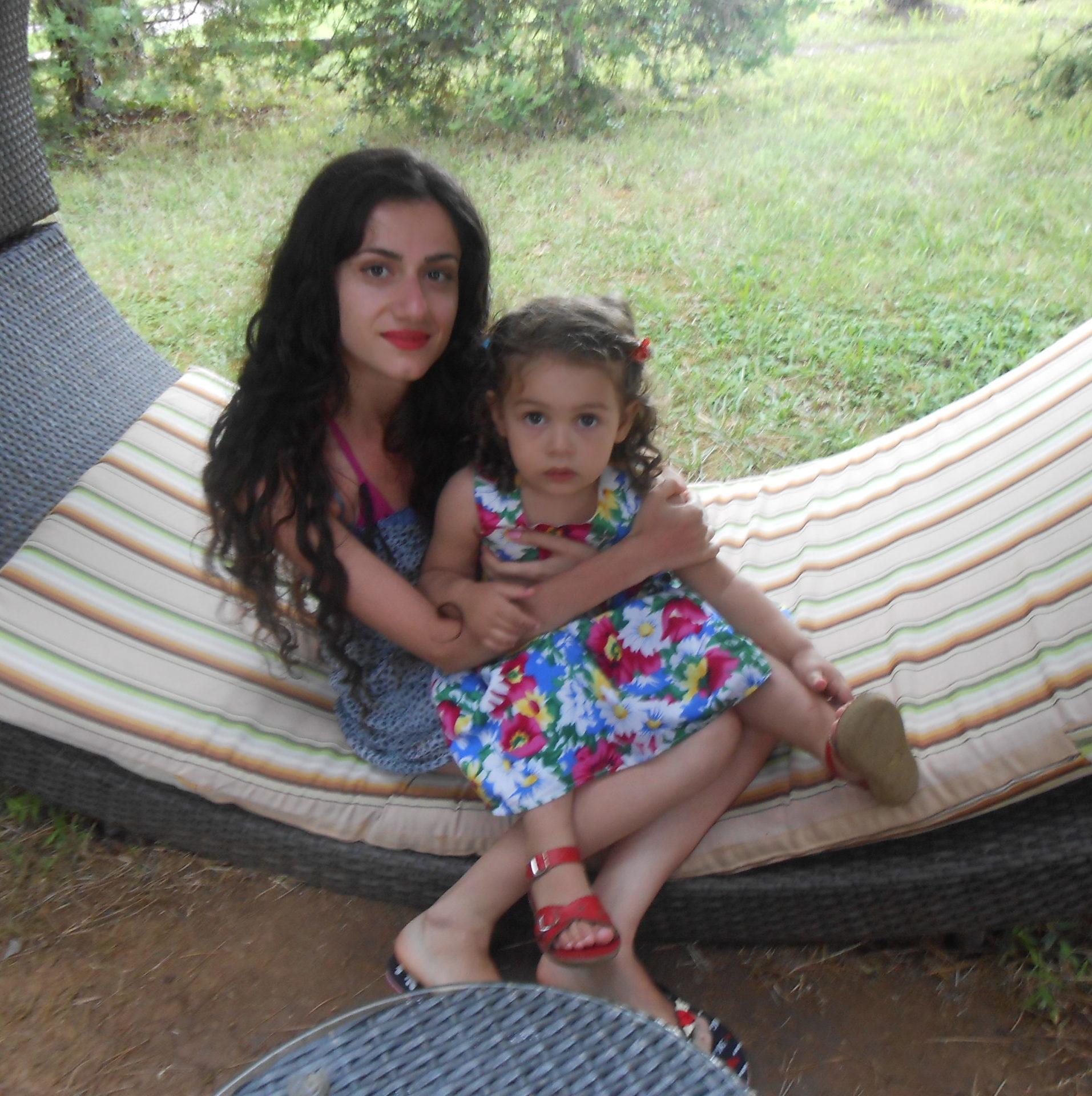 Megi, 26 Jahre, Georgien
