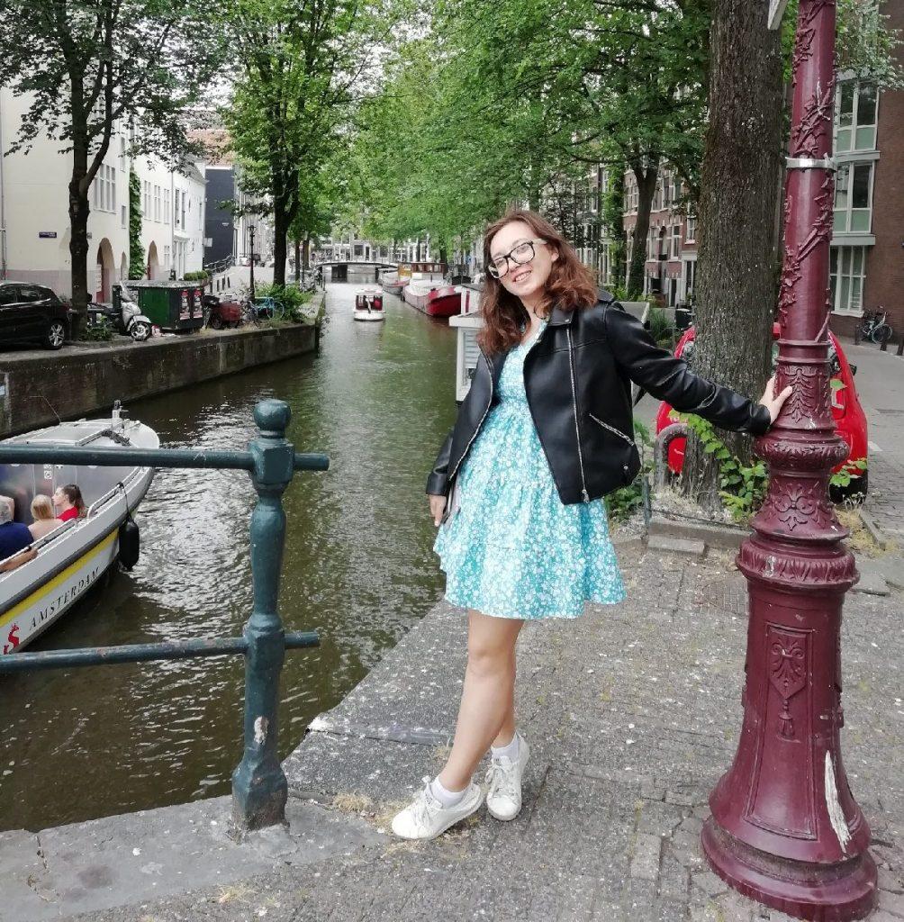 Svetlana, 21 Jahre, Russland