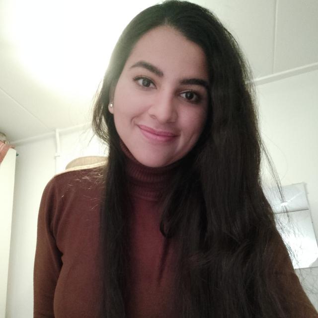 Lilibeth, 23 Jahre, Ecuador